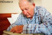 کمک به سالمندان برای رهایی از افسردگی