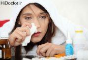 در امان ماندن از ابتلا به سرماخوردگی