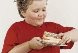 کاهش یا افزایش وزن فرزندان