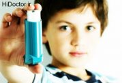 پی بردن به مشکلات تنفسی با باکتری های پروبیوتیک