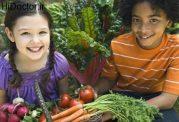 تغذیه کودک و سلامت وی