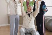 سالمندان و مراقبت از خود