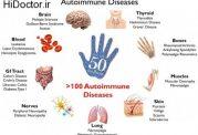 توضیحاتی پیرامون امراض خود ایمنی