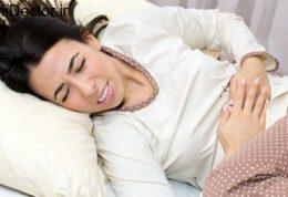 تهدید سنگ کیسه صفرا در دوران بارداری