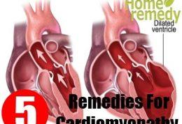 درمان های خانگی برای اختلالات قلبی و عروقی