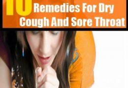 در منزل از شر گلو درد خلاص شوید