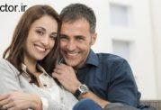 اهمیت محبت و مهر به همسر