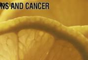 مقابله با سرطان با لیموشیرین