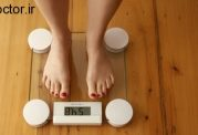 تغییرات مکرر در وزن