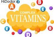 هشدارهای بدن برای کم شدن ویتامین های آن