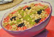 عاشورا- غذای ترکیه در ماه محرم