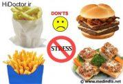 خوراکی های ناسالم و مبتلا شدن به این بیماری ها