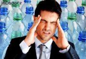 کاهش متابولیت در بدن مردان
