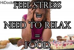 خوراکی های مهم و تاثیرگذار در ایجاد اختلالات روحی