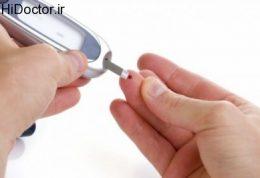 خطر سکته قلبی برای خانم های دیابتی