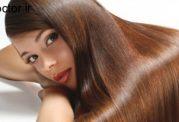 پرپشت شدن مو با توصیه های طب سنتی
