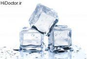 ارتباط نوشیدن آب سرد و زوال عقل
