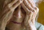 ابتلا به آلزایمر با این ویژگی های رفتاری