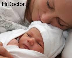 جلوگیری از باردار شدن با شیردهی