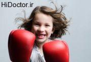 مراقبت از کودک در برابر آسیب در ورزش