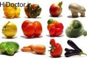 عدم مصرف میوه و سبزیجات و این پیامدها