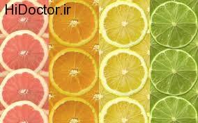 استفاده از ویتامین سی و باورهای رایج در مورد آن
