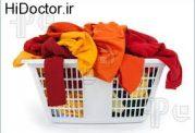 توصیه ها و هشدارهای مهم مخصوص شست و شوی لباس