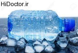 آب معدنی و این شایعات رایج