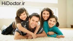 مشارکت والدین در امور و تشویق فرزند