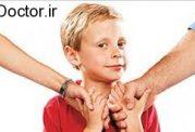 کودکان تک فرزند و این رفتارها