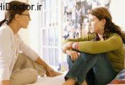 کمک روحی والدین به فرزندان در دوران بلوغ