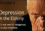 چگونه تشخیص ناراحتی روحی سالخوردگان