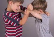 رفتار خانواده در مواجهه با دعوا کردن اطفال