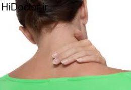 دردهای رایج در گردن و این عوامل