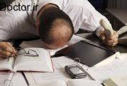 فرسودگی شغلی چگونه پدید می آید؟