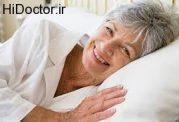 رفع آرتروز با تغییر در نحوه خوابیدن