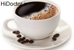 درمان انواع مشکلات خواب با قهوه