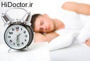 پیشنهادات مناسب برای تنظیم خواب یک ورزشکار