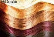 9 مورد باور رایج در بین خانمهای علاقمند به رنگ مو