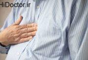 ایست قلبی یا اختلالات گوارشی ؟