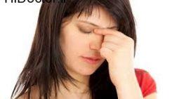 پیشگیری از بروز درد در سینوس