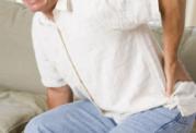 کاهش آسیب ناشی از سنگ در کلیه