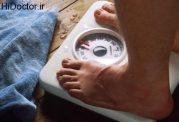 ارتباط مستقیم بیماری های مغزی با چاقی