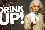تجربه لاغری با قهوه