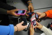 تلفن همراه و وابسته شدن به آن