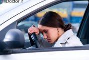 احتیاط رانندگی برای بیماران صرعی