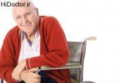 آسیب پذیری در افراد مسن