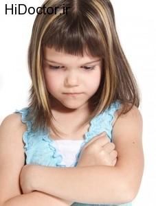 مبارزه با سکوت کودک