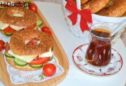 آموزش ساندویچ سیمیت
