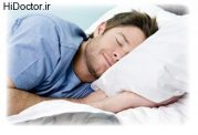 پیشگیری از چاق شدن با خواب مناسب